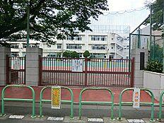 入新井第四小学校
