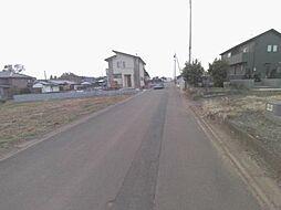 前面道路6.5...