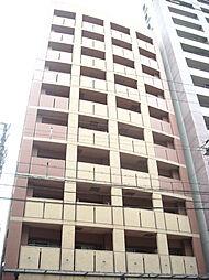 コンソラーレ同心[5階]の外観