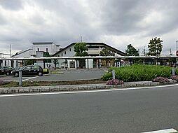 JR蓮田駅
