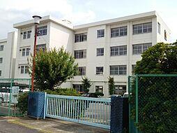 市立豊南中学校