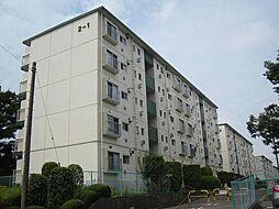湘南西部住宅 4階