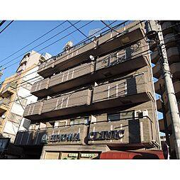 エミネンス富士小堀ビル[3階]の外観