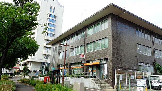 名古屋港郵便局...
