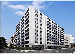 ガーラ・プレシャス横濱関内[9階]の外観