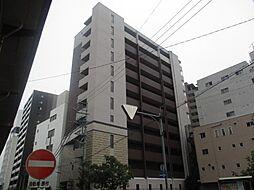 ラッフル大曽根[2階]の外観