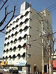 京町スカイマンション 604[604号室]の外観