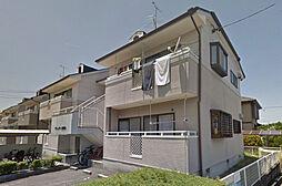 愛知県名古屋市緑区藤塚2丁目の賃貸アパートの外観