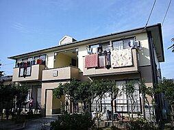ウィンディア須惠A[2階]の外観