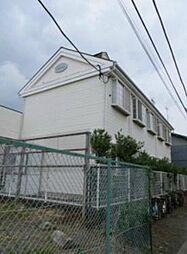 ベルピア鎌倉 第7[2階]の外観