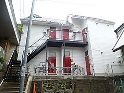 ライトハウス石川町[102号室]の外観