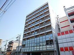 ヴィガ中央長田[702号室号室]の外観
