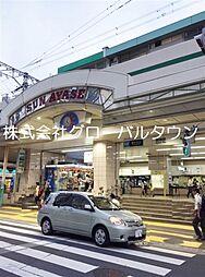 駅JR・常磐線...