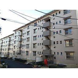 第二あやめ台住宅[5階]の外観