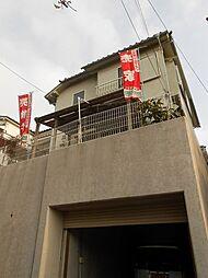 兵庫県神戸市須磨区妙法寺字牛ノ子