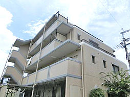 福岡県福岡市南区三宅1丁目の賃貸マンションの外観