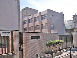 阿倍野中学校