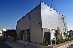 クレイノプレジオA[1階]の外観