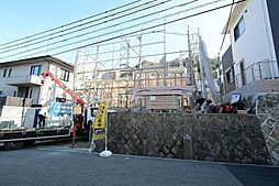 兵庫県西宮市生瀬高台
