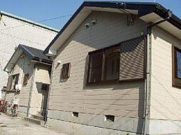 刈谷市 水越アパート[1階]の外観