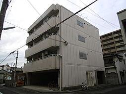 コーポ・陣内II 401号室[4階]の外観