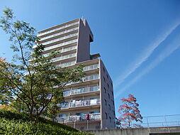 神戸ヒルズデイズ[6階]の外観