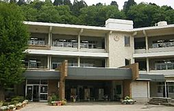 吉永小学校