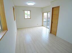 1階 主寝室
