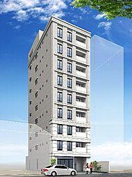 RINASCERE(リナッシェレ)[4階]の外観