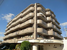 ベルヴェデーレ[2階]の外観