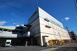 愛知県名古屋市北区米が瀬町の賃貸アパートの外観