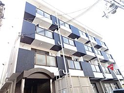レナジア大和田[4階]の外観