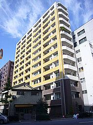 ドゥーエ新川[706号室]の外観