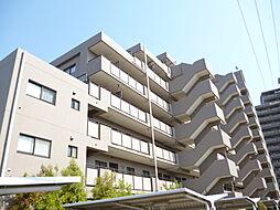 ファミールハイツ上野芝 中古マンション 1番館