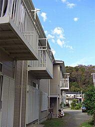 オザワビレッジ[2階]の外観