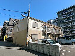 T・Kハイツ 〜ティーケーハイツ〜[2階]の外観