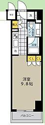 新富町駅 12.8万円