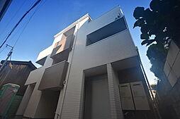 アレグリア国分本町[2階]の外観