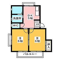 島氏永駅 5.5万円