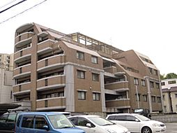 ロマネスク桜坂第2[503号室]の外観
