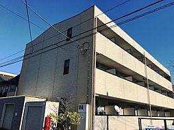 アンプルールフェールYoshida[306号室]の外観