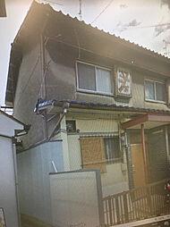 [テラスハウス] 大阪府寝屋川市黒原橘町 の賃貸【/】の外観