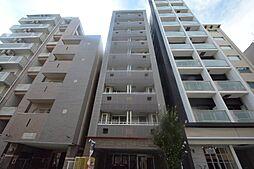 ジラールペルゴ[3階]の外観