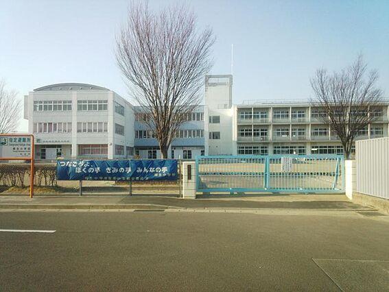 柳生小学校まで...
