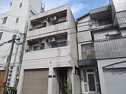 吉村ハイツ[305号室]の外観