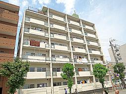 グリーンハイツ新大阪[7階]の外観
