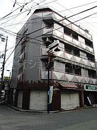 セレニティ立花弐番館[2階]の外観