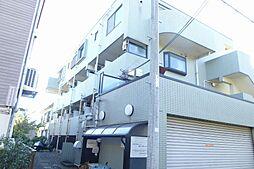 桜台OMマンション[203号室号室]の外観