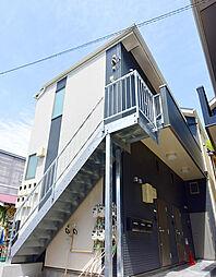 スミカ横浜根岸[201号室]の外観