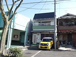 [一戸建] 大阪府富田林市寿町3丁目 の賃貸【/】の外観